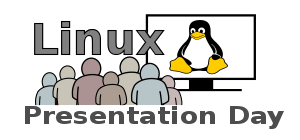Linux presentation day 2016